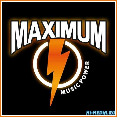 Радио MAXIMUM Рок (2016)
