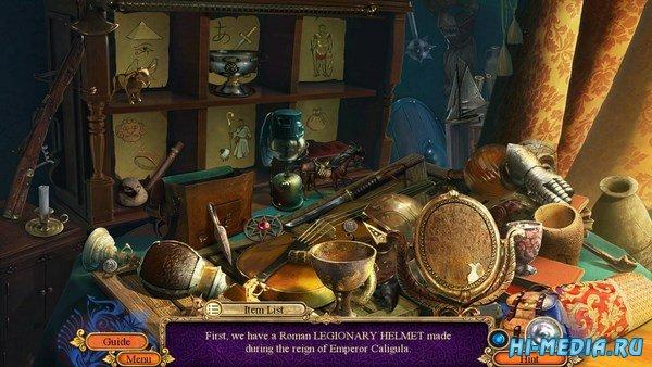Секретная экспедиция 11: Конец Мидгарда Коллекционное издание (2017) RUS