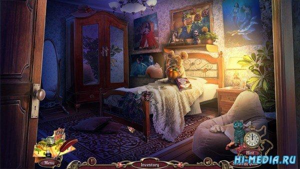 Внешние пределы 9: Потерянные сказки Коллекционное издание (2016) RUS