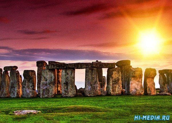 Новые 7 чудес света