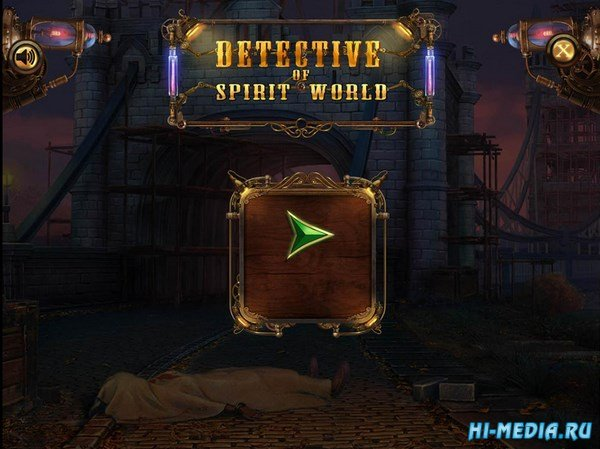 Detective of Spirit World (2016) ENG