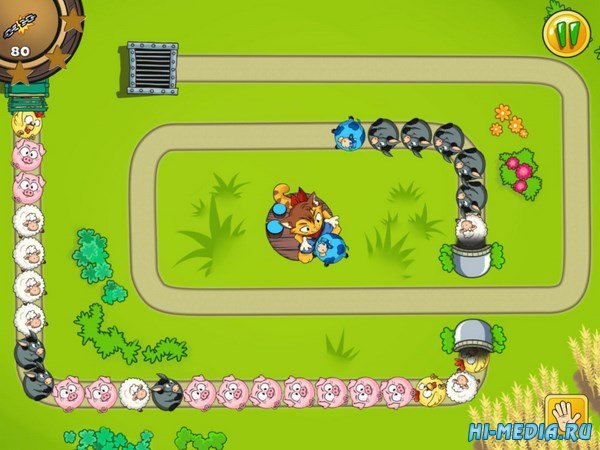 Bubble Zoo 2 (2016) ENG