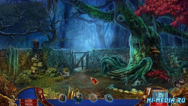 Мифы народов мира 9: Остров забытого зла Коллекционное издание (2016) RUS