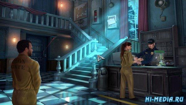 Игра теней: Восставшая Темнота Коллекционное издание (2016) RUS