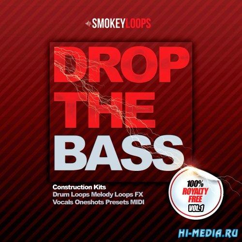 VA - Series Drop The Bass Package (2016)