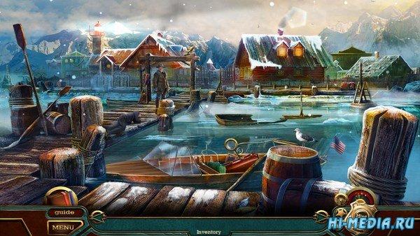 Точный расчет 5: Залив Сноуберд Коллекционное издание (2016) RUS
