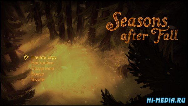 Seasons after Fall (2016) RUS