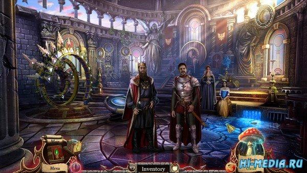 Королевский квест 2; Тайны прошлого Коллекционное издание (2017) RUS