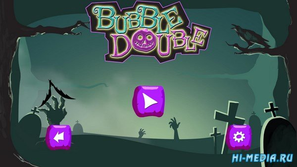 Bubble Double (2016) ENG