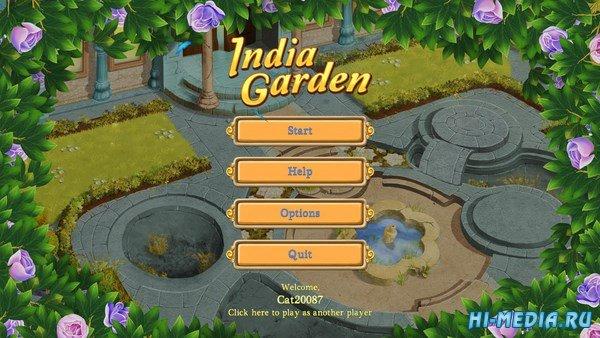 India Garden (2016) ENG