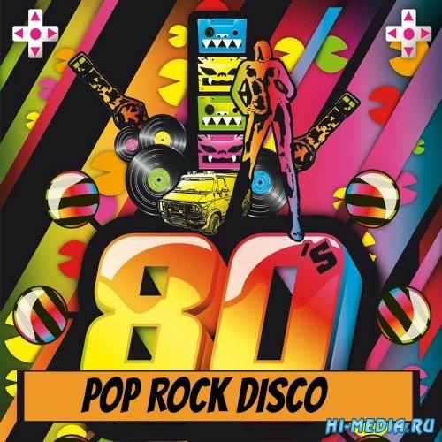 Pop Rock Disco 80s (2016)