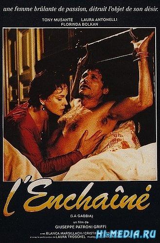 Клетка / La Gabbia (1985) DVDRip