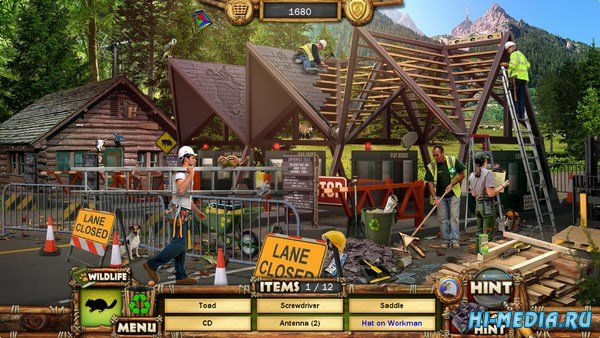 Vacation Adventures: Park Ranger 5 (2016) ENG