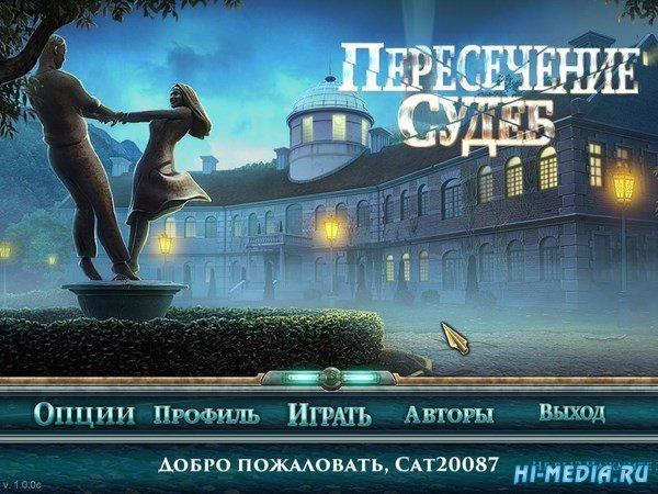 Пересечение судеб (2016) RUS