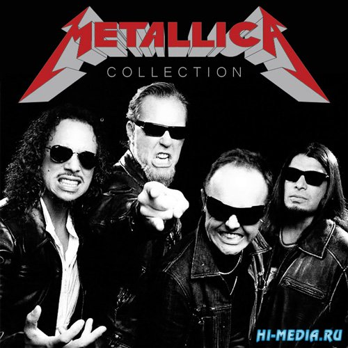 Metallica - Collection (2016)