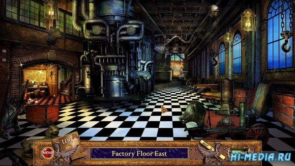 Factory Katz: The Grand Banquet (2016) ENG