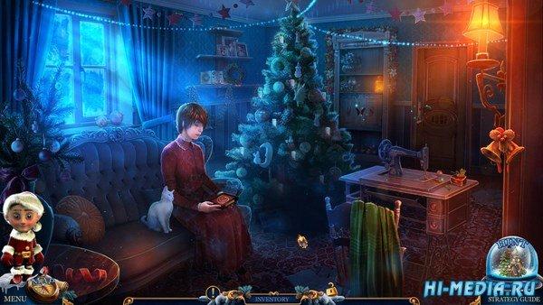 Рождественские истории 5: Дары волхвов Коллекционное издание (2017) RUS