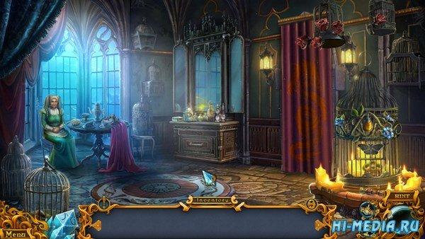 Тайны духов 7: Пятое королевство Коллекционное издание (2017) RUS