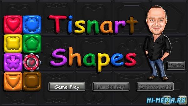 Tisnart Shapes (2017) ENG