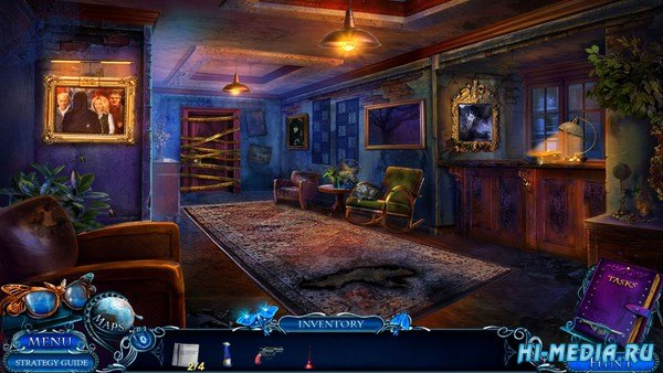 Mystery Tales 6: The Hangman Returns Collector's Edition (2017) ENG