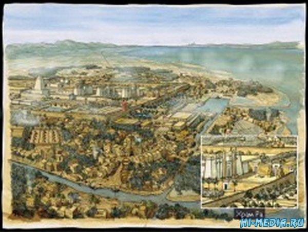 Египет II: Пророчество Гелиополя (2000) RUS