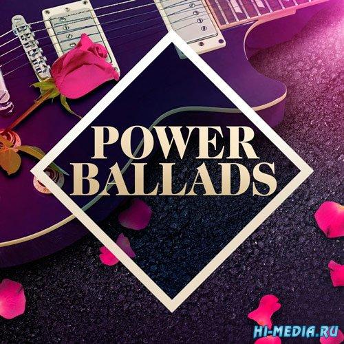 Power Ballads (2017)