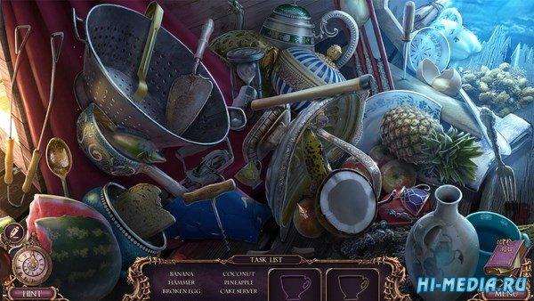 Страшные сказки 12: Грейвич Коллекционное издание (2017) RUS
