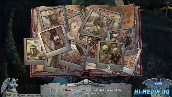 Кладбище искупления 9: Ужасы ночи Коллекционное издание (2017) RUS