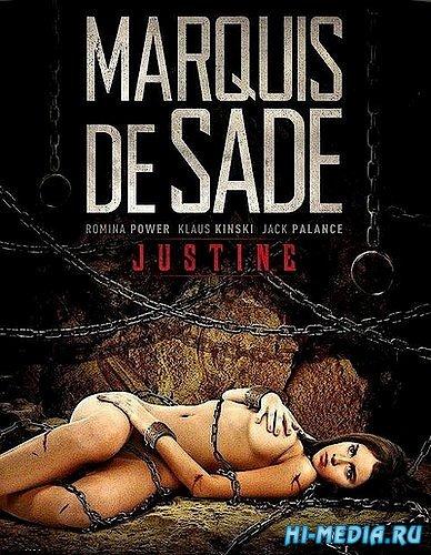 Жюстина маркиза Де Сада / Marquise de Sades Justine (1969) DVDRip