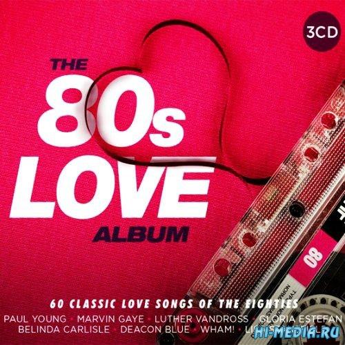 The 80s Love Album (2017)