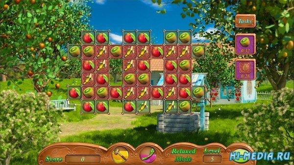 Dream Fruit Farm (2017) ENG