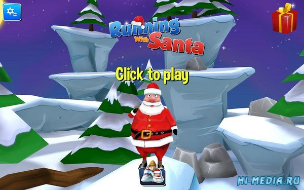 Running With Santa 2 (2017) ENG