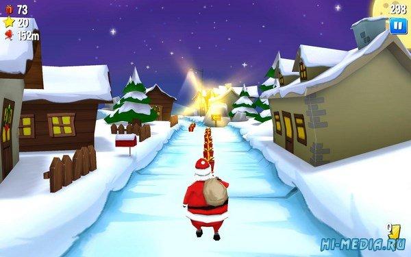 Running With Santa 2 (2017) ENG