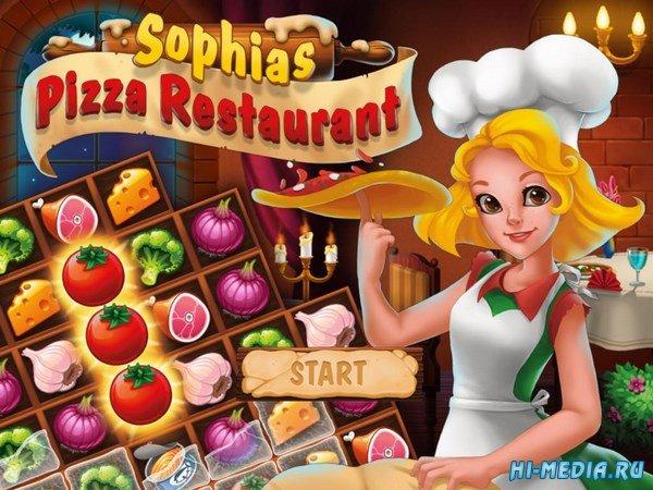 Sophia's Pizza Restaurant (2017) ENG