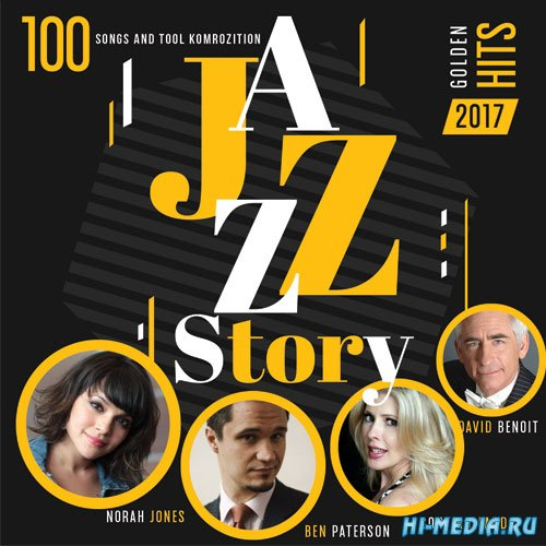 VA - The Jazz Story (2017)