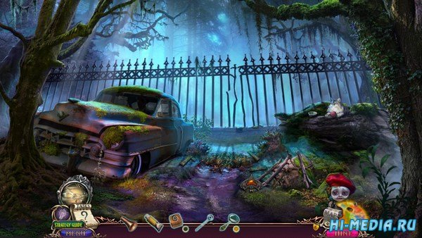 Tales of Terror 4: Art of Horror Collectors Edition (2017) ENG