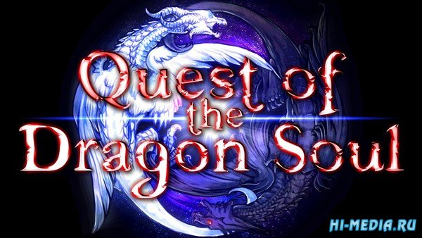Quest Of The Dragon Soul (2017) ENG