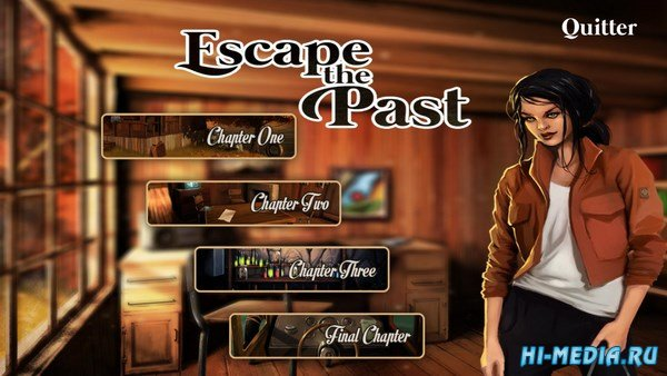 Escape The Past (2017) ENG