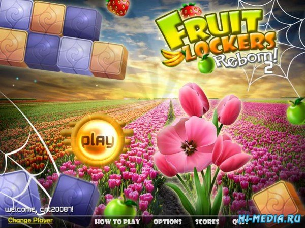 Fruit Lockers Reborn 2 (2017) ENG