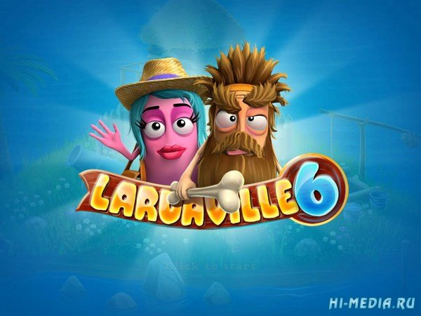 Laruaville 6 (2017) ENG