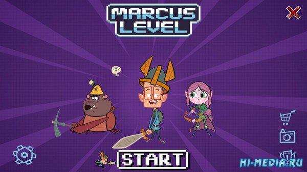 Marcus Level (2016) ENG