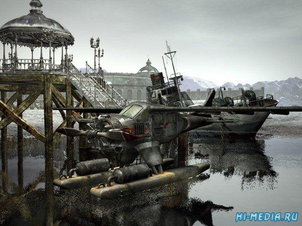Syberia (2002) RUS