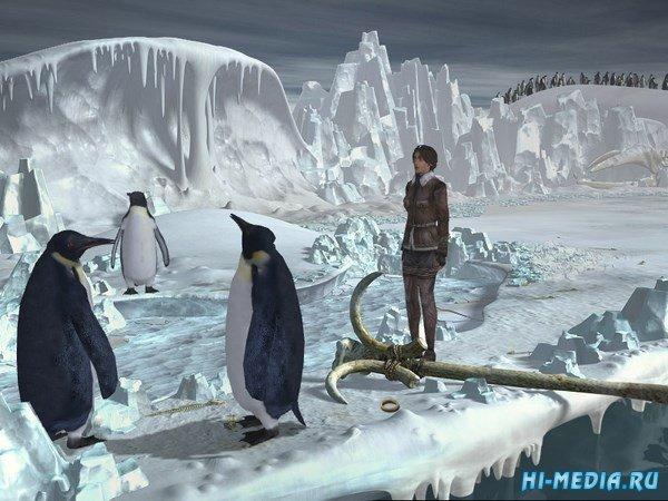 Syberia 2 (2004) RUS