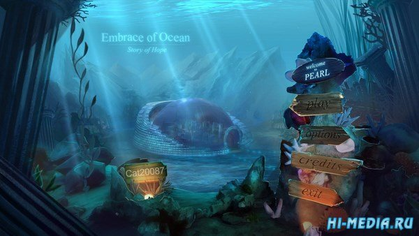 Embrace of Ocean: Story of Hope (2017) ENG