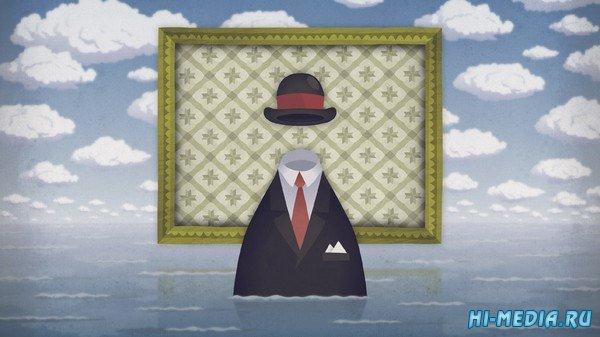 The Franz Kafka Videogame (2017) RUS