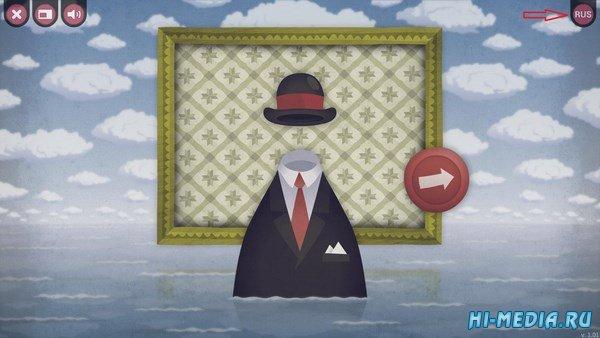 The Franz Kafka Videogame (2017)