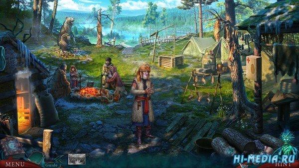 Отражения жизни 5: Отверженные сердца Коллекционное издание (2017) RUS