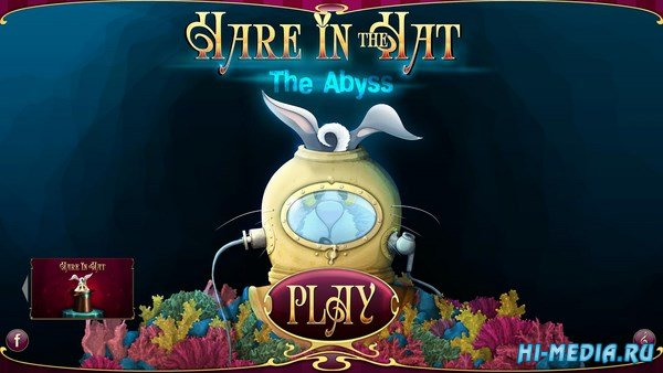 Hare In The Hat 2: The Abyss (2016) RUS