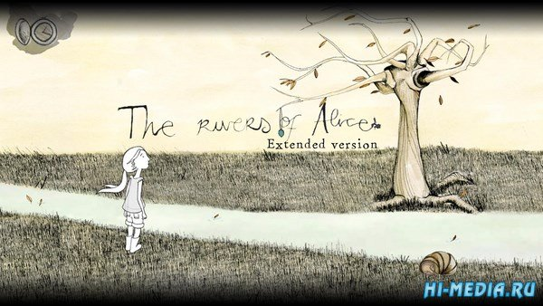 The Rivers of Alice: Extended Version (2015) ENG