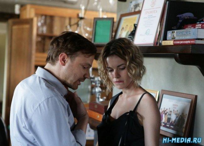 Топ-10 российских сериалов 2017 года
